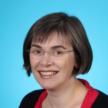 First female lecturer in Mechanical Engineering at the University of Sheffield