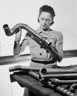 Elsie Macgill: 1905 -1980