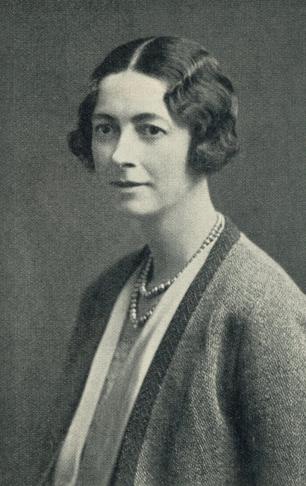 Verena Holmes: 1889 - 1964
