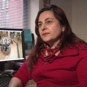 Dr Daniela Romano. Senior Lecturer, Computer Science