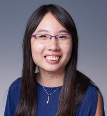 Secretary - Wai-Ching